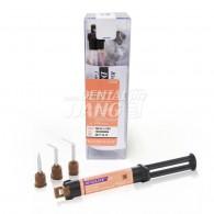 [단종] Duo-Link Dual Syringe #A-19010P (Translucent)