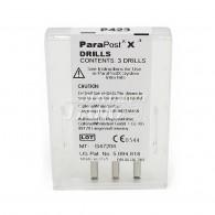 Parapost Drill P42