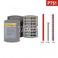 Parapost  XP P751 (캐스팅용)