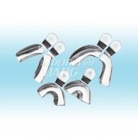 FD-08 Partial Trays Set (Rim Lock)