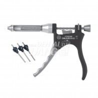 GingiMaster Injector #GMIJ48 (팁 10개 포함)