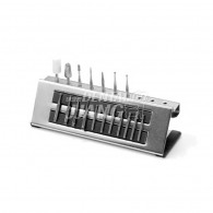 Magnetic Bur Stand Type-D #HL-03234