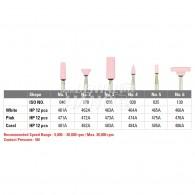 Lab Series Stones (HP용) #Pink
