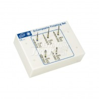TD1900 Q-Finisher Kit