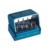 4261 Inlay prep taper kit
