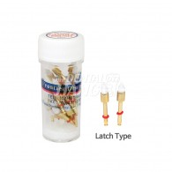 Candle Brush (Latch type) #FD-24-2