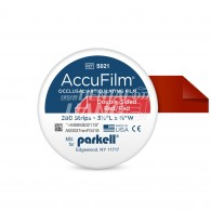 AccuFilm Ⅱ 21μ 양면(Red/Red)