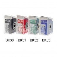 Arti-Fol Metallic 12㎛ 단면 #BK30,BK31,BK32,BK33