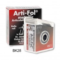 Arti-Fol Ultra Thin 12㎛ 양면 #BK28