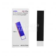 Articulating Paper 80μ #480-384 (일자형) 양면(Blue/Red)