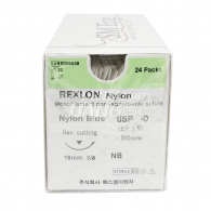 Rexlon Blue Nylon 3-0