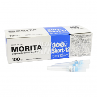 Morita Dental Needle #27G,30G
