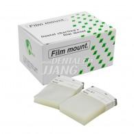 [전화문의] Film Mount (접착식) #종이
