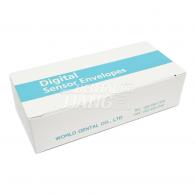 Digital Sensor Envelopes