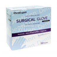 Latex Surgical Glove (Powder Free)