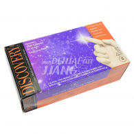 Discovery Latex Gloves (Powder Free)