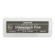 Shimstock Foil 8μ