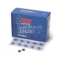[단종] 2-TONE Disclosing Solution Tablets