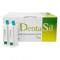 DentaSil Tray 40cart