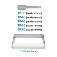 Tissue Punch For CA