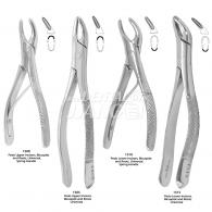 Pedodontic Extracting Forceps-유치포셉