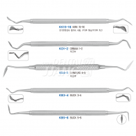 Gingivectomy Knives