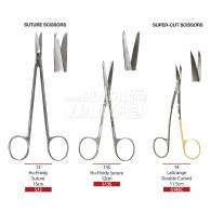 Suture Scissors