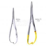 Mathieu Needle Holders