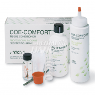 Coe Comfort (White)