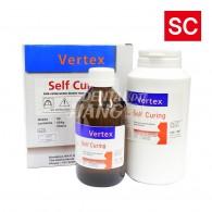 Vertex Self Curing