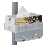 Tissue Holder (Pole-Type) #HL-03210