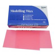 Modelling wax (핑크) #64102005S1