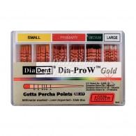 Dia-Pro W Gold (G.P)