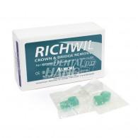 Richwil Crown & Bridge Remover (캔디)