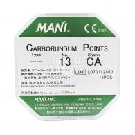 Carborundum Points (HP/CA)