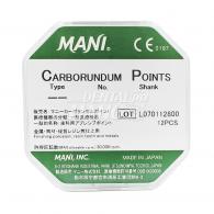 Carborundum Points (FG)