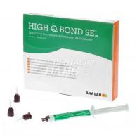 High Q Bond SE (3 syringe)