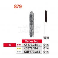 K-Diamond Bur #879-014