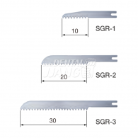 Saw Blades SGR-E용 (대리점직판)