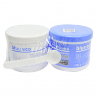 Blue eco lab putty