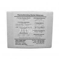 Retainer Plastic #030 inch (0.75mm)