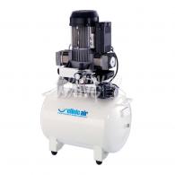 Air Compressor Clinic 3.50