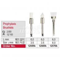 Prophylaxis Brushlets