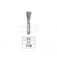 Occlupol Steel Brush #1110