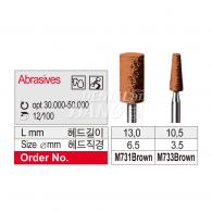 Ceramic Abrasives Brown (HP)