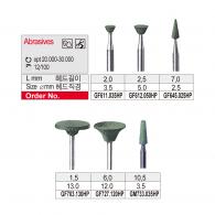 Ceramic Abrasives Green (HP)
