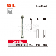 FG #801L (Long Round)