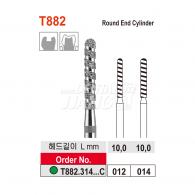 FG Turbo Diamond Bur #T882