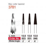Wax Milling Bur HP #3781