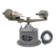 Casting Machines System (원심주조기)